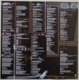 Metallica - St. Anger, Insert 1B