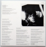 Winwood, Steve - Arc Of A Diver, Inner sleeve A