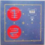 Duran Duran - Arena, Back cover