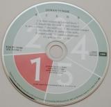Duran Duran - Arena, CD