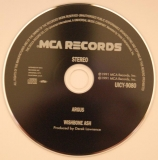 Wishbone Ash - Argus, CD