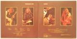 Wishbone Ash - Argus, Gatefold open