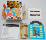 Complete contents including CD