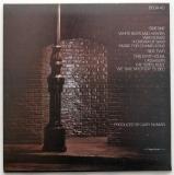 Numan, Gary - I Assassin +7, Back cover