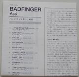 Bmx japan cd badfinger ass sylvie naked
