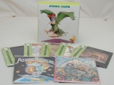 Atomic Rooster - Atomic Rooster Box, Box contents