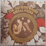 Small Faces - The Autumn Stone, Back cover