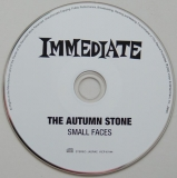 Small Faces - The Autumn Stone, CD