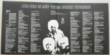 Hendrix, Jimi - Axis: Bold As Love, Gatefold open