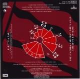 Arcadia (Duran Duran) - The Singles Boxset, CD1 Sleeve [Back]