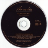 Arcadia (Duran Duran) - The Singles Boxset, CD1 [Disc]