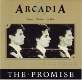 Arcadia (Duran Duran) - The Singles Boxset, CD2 Sleeve [Front]