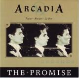 Arcadia (Duran Duran) - The Singles Boxset, CD2 Sleeve [Front]