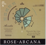 Arcadia (Duran Duran) - The Singles Boxset, CD2 Sleeve [Back]