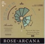 Arcadia (Duran Duran) - The Singles Boxset, CD2 Sleeve [Back]