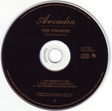 Arcadia (Duran Duran) - The Singles Boxset, CD2 [Disc]