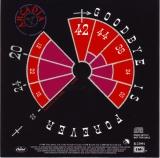 Arcadia (Duran Duran) - The Singles Boxset, CD3 Sleeve [Back]