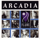 Arcadia (Duran Duran) - The Singles Boxset, CD4 Sleeve [Front]