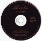 Arcadia (Duran Duran) - The Singles Boxset, CD4 [Disc]