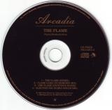 Arcadia (Duran Duran) - The Singles Boxset, CD4 [Disc]