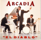 Arcadia (Duran Duran) - The Singles Boxset, CD6 Sleeve [Front]