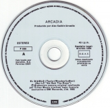 Arcadia (Duran Duran) - The Singles Boxset, CD6 [Disc]