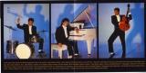 Arcadia (Duran Duran) - The Singles Boxset, Foldout Insert & Poster [Side 1]       Note: Side 2 is B&W Lyric Sheet