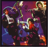 Arcadia (Duran Duran) - The Singles Boxset, CD1 Sleeve [Front]