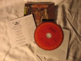 Aerosmith - Toys In the Attic, Inserts and CD