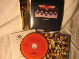 Aerosmith - Rocks, Inserts and CD