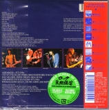 Aerosmith - Classics Live, Back Cover