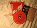 Aerosmith - Greatest Hits  1973-1988, inserts and CD