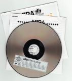 Abba - The Album +1, CD & booklets