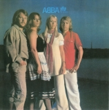 Abba - The Album +1, inner sleeve front