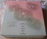 Allman Brothers Band (The) - Eat A Peach Box,