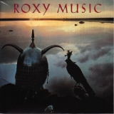 Roxy Music - Avalon, front
