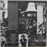 AC/DC - Back In Black, Inner sleeve side B
