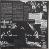 AC/DC - Back In Black, Inner sleeve side A