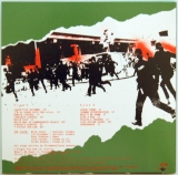Clash (The) - Pearl Harbour '79, Backcover