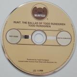 Rundgren, Todd - Runt: The Ballad of Todd Rundgren, CD