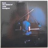 Rundgren, Todd - Runt: The Ballad of Todd Rundgren, Front Cover