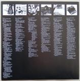 Rundgren, Todd - Runt: The Ballad of Todd Rundgren, Inner sleeve side A