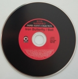 Iron Butterfly - Ball, CD