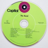 Band (The) - The Band +7, CD