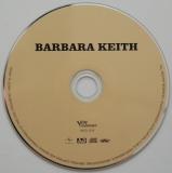 Keith, Barbara - Barbara Keith, CD