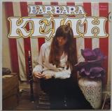 Keith, Barbara - Barbara Keith, Front Cover