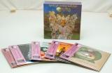 Barclay James Harvest - Octoberon Box, Box contents