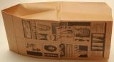 Jefferson Airplane - Bark, Open Bag comic side