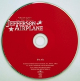 Jefferson Airplane - Bark, CD
