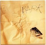 Jefferson Airplane - Bark, Hard cardboard sleeve 1